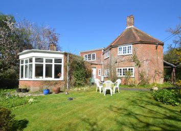 Thumbnail 4 bed detached house for sale in Fairlee Road, Newport
