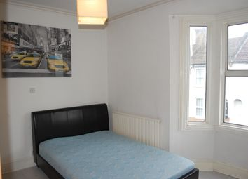 Thumbnail 5 bedroom terraced house to rent in Herbert Street, Plaistow