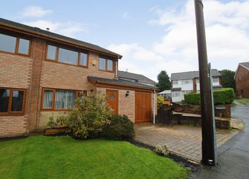 3 bed semi-detached house for sale in Moor Close, Darwen BB3
