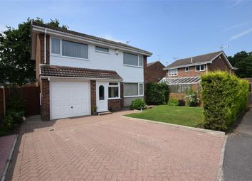 Thumbnail 4 bed property for sale in Iona Close, Gainsborough