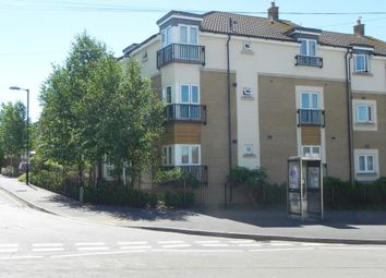 Thumbnail 1 bed flat for sale in Flat 12 The Glasscutter, 45 Petherton Road, Bristol