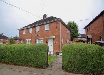 Thumbnail 2 bedroom semi-detached house for sale in Pembridge Road, Blurton, Stoke-On-Trent