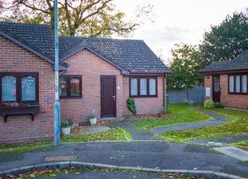 Thumbnail 2 bed bungalow to rent in Stonehouse Close, Birchfield Road, Redditch, Worcs