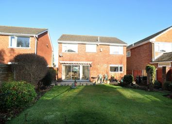 Thumbnail 4 bed detached house to rent in Locksley Drive, Ferndown, Dorset