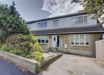 Thumbnail 4 bed semi-detached house for sale in Airedale Avenue, Skipton