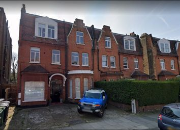4 bed flat to rent in Aberdare Gardens, South Hampstead NW6