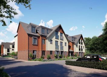 Thumbnail 1 bed flat for sale in Cop Lane, Penwortham, Preston