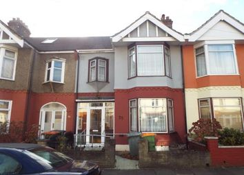 Thumbnail 3 bedroom terraced house for sale in Eustace Road, London
