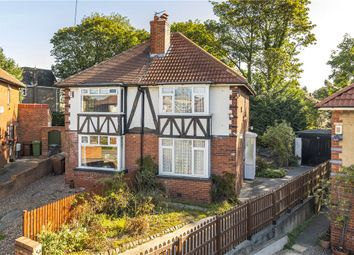 Thumbnail 2 bed semi-detached house for sale in Roxholme Terrace, Leeds, West Yorkshire