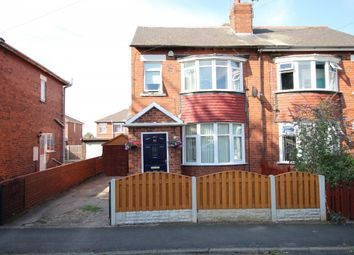 3 bed semi-detached house for sale in Byron Avenue, Sprotbrough Road, Doncaster DN5