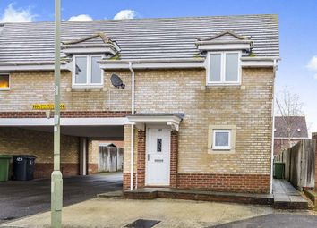 Thumbnail 2 bed property for sale in Thyme Avenue, Whiteley, Fareham