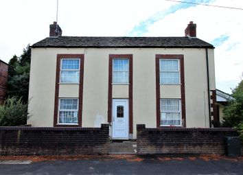 Thumbnail 4 bed detached house for sale in Main Road, Brereton, Rugeley