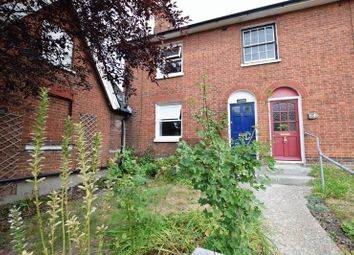 Thumbnail 3 bed semi-detached house for sale in New Town, Uckfield