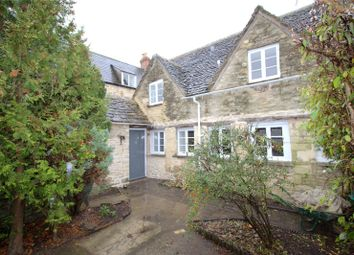 Thumbnail 2 bed terraced house to rent in Spitalgate Lane, Cirencester