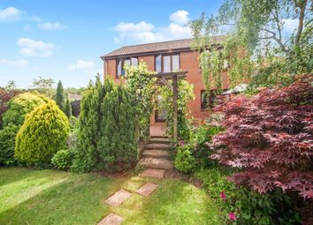 Thumbnail 4 bed detached house for sale in Staunton Rise, Minehead