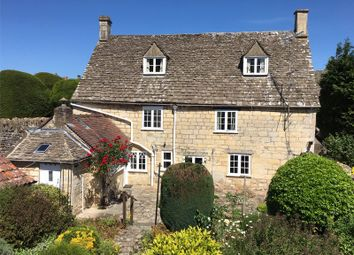 4 bed detached house for sale in St. Marys Street, Painswick, Gloucestershire GL6