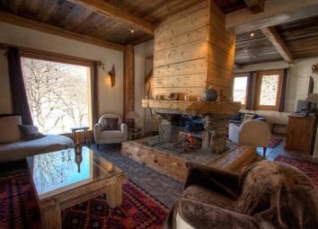 Thumbnail 6 bed property for sale in Le Raffort, French Alpes, 73550