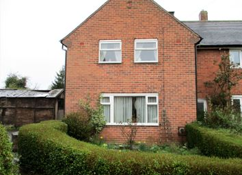 Thumbnail 3 bed terraced house for sale in Mill Grove, Codsall, Wolverhampton