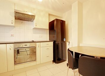 Thumbnail 3 bed flat to rent in Granville Road, London