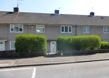 Thumbnail 3 bed semi-detached house for sale in Letterston Road, Rumney, Cardiff
