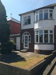 Thumbnail 3 bed detached house to rent in White Road, Quinton, Birmingham, West Midlands