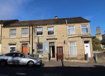 Thumbnail 2 bed flat to rent in Trinity Street, Huddersfield