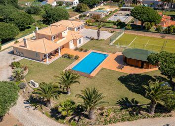 Thumbnail Villa for sale in Fonte Santa, Almancil, Loulé, Central Algarve, Portugal