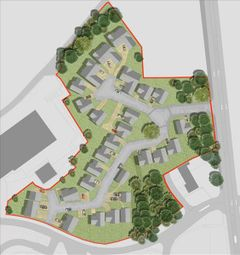 Thumbnail Land for sale in Land At Bradford Road, Birkenshaw, Bradford