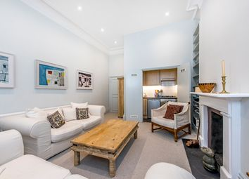Thumbnail 2 bed flat for sale in Sinclair Road, West Kensington