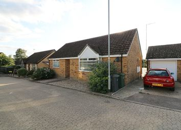 Thumbnail 3 bed detached bungalow for sale in Lord Road, Diss