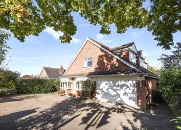 Thumbnail 5 bed detached house to rent in Binfield Road, Bracknell, Berkshire