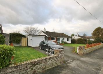 Thumbnail 2 bed detached bungalow for sale in Whitebridge Avenue, Ramsey, Isle Of Man