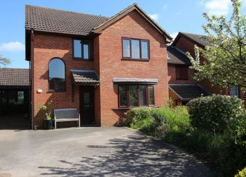 Thumbnail 4 bed terraced house for sale in Chase Grove, Waltham Chase