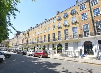 Thumbnail 4 bedroom flat to rent in Tennyson Court 10-14 Dorset Square, London