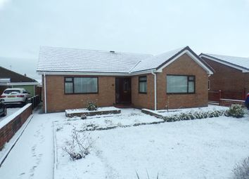Thumbnail 3 bedroom bungalow to rent in Kintyre Drive, Thornaby, Stockton-On-Tees