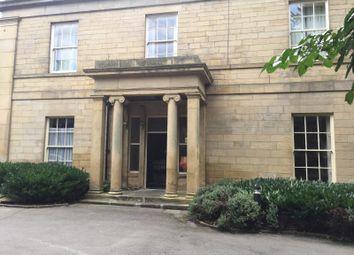 Thumbnail 2 bedroom flat to rent in Buckingham House, Headingley Lane, Leeds