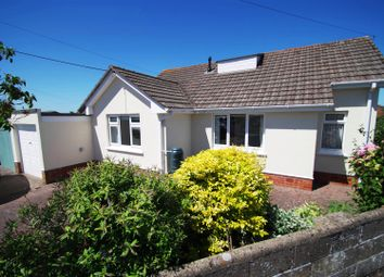 Thumbnail 4 bed detached bungalow for sale in Orchard Road, Wrafton, Braunton