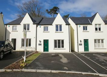 Thumbnail 3 bed semi-detached house for sale in Ferry Quarter Gardens, Strangford, Downpatrick