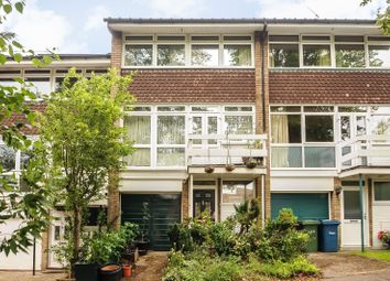 Thumbnail 4 bed terraced house for sale in Roxeth Hill, Harrow On The Hill