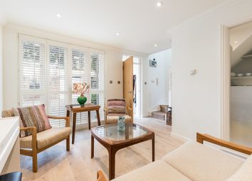 Thumbnail 1 bedroom mews house to rent in Doves Yard, London