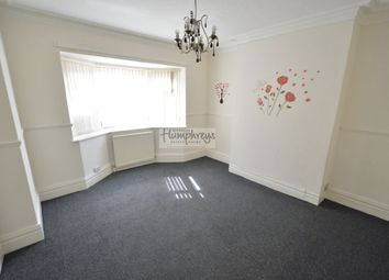 Thumbnail 3 bedroom property to rent in Fairholm Road, Newcastle Upon Tyne