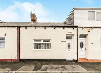 Thumbnail 1 bedroom terraced house for sale in Oswald Terrace South, Castletown, Sunderland