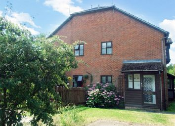Thumbnail 1 bed terraced house to rent in Carolina Place, Finchampstead, Wokingham, Berkshire