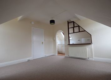 Thumbnail 1 bed flat to rent in Cecil Lodge, 7 Cecil Road, Boscombe