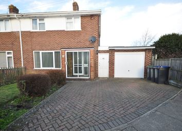 Thumbnail 2 bed semi-detached house to rent in Old Bridge Road, Whitstable
