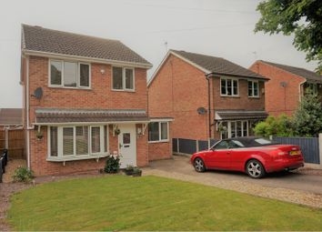 Thumbnail 3 bed detached house for sale in Sidlaw Rise, Warren Hill
