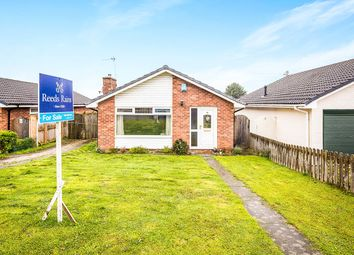 Thumbnail 3 bed bungalow for sale in Greenfields Drive, Little Neston, Neston