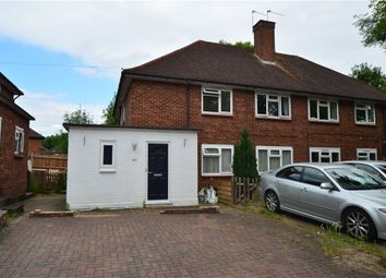 Thumbnail 2 bed maisonette for sale in Fore Street, Pinner, Middlesex