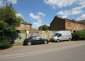 Thumbnail Land for sale in Leucha Road, Walthamstow, London