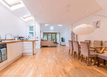 Thumbnail 3 bed semi-detached house for sale in Halsmere Road, London